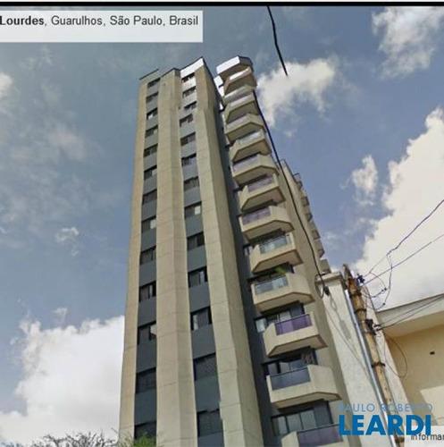 Imagem 1 de 15 de Apartamento - Vila Galvão - Sp - 638479
