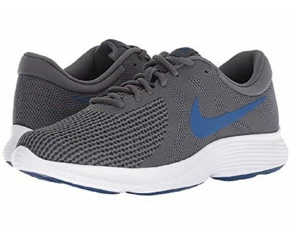 Rebaño código Morse Broma  Zapatilla Nike Revolution 4 Hombre - Zapatillas en Mercado Libre Argentina