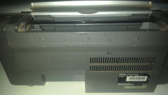 Impressora Epson Stylus Cx4100 Para Retirar Pecas
