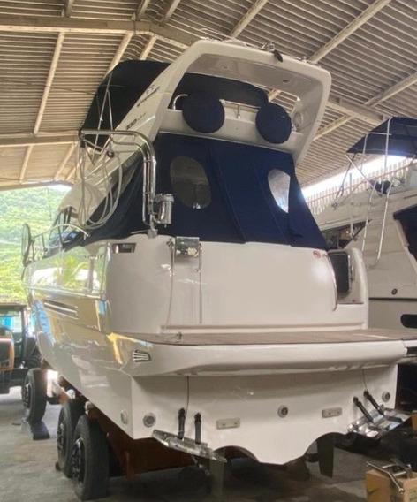Intermarine 380 Full | Ano 2006 | 2 X Volvo D6 370 | 450 Hs