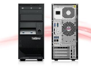 Servidor Lenovo Thinkserver Ts150 - Intel Xeon 3.3ghz - 8gb