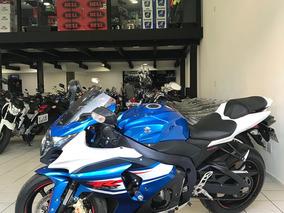 Suzuki Gsx-r1000 Srad 2015 - Center Jaú