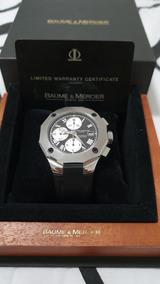 Relógio Baume & Mercier Riviera 42mm
