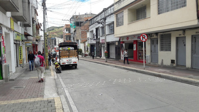 Local Comercial Se Arrienda Las Cuadras, Pasto