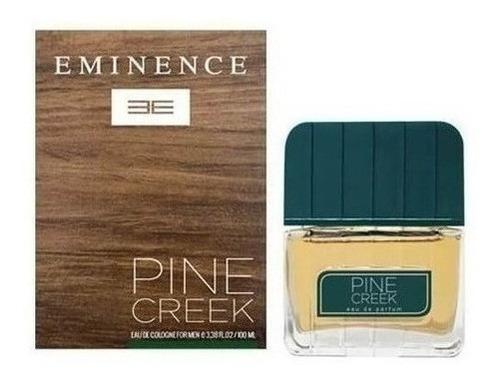 Imagen 1 de 1 de Perfume Original Eminence Pine Creek 50ml /superstore
