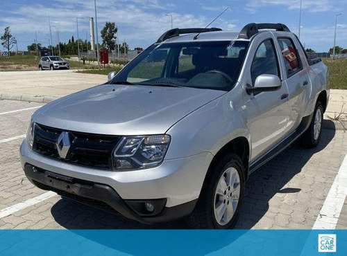 Renault Oroch Expression 1.6 2019