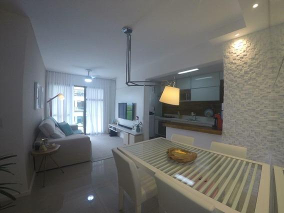 Apartamento, 2 Quartos À Venda, 65 M² Por R$ 470.000,00 - Recreio Dos Bandeirantes - Rio De Janeiro/rj - Ap0254