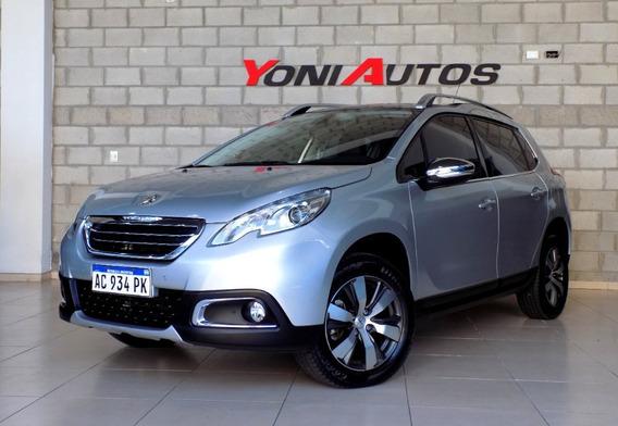 Peugeot 2008 Sport Thp Full Full 2018- U-n-i-c-o- Permuto -