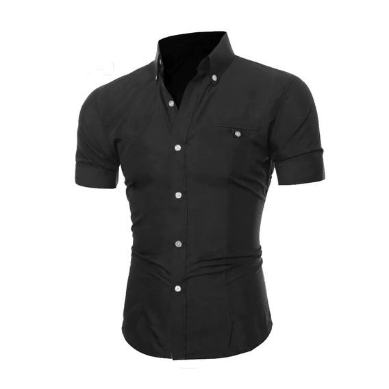 c153e171d973 Camisas De Moda Para Caballero - Ropa, Zapatos y Accesorios en ...