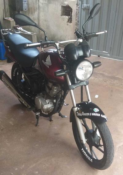 Honda Cg 150 Fan