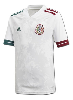 Camisa De Futebol Seleção Do México Original - Oferta