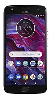 Motorola Moto X4 Factory - Teléfono Desbloqueado