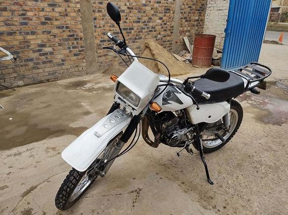 Suzuki Ts Er 125