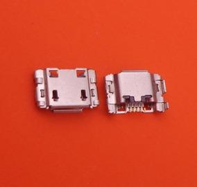 Kit 10 Conector Usb Para Tablet Multilaser M7s Quad Core 034