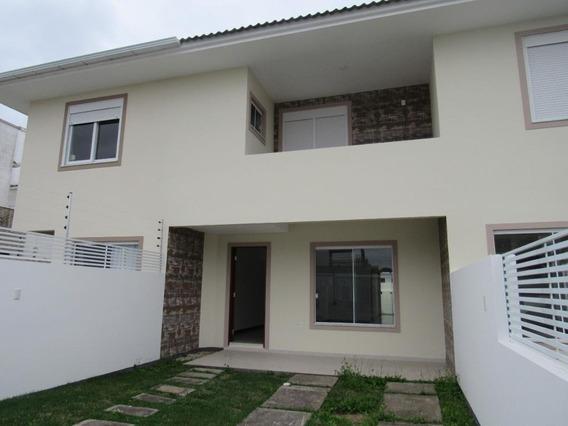 Casa No Campeche Em Loteamento - Ca2316
