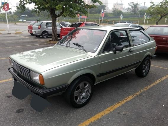 Volkswagen Gol 85 1.6