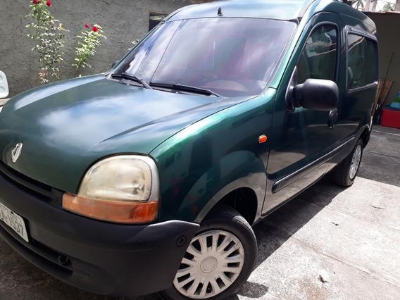Renault Kangoo 1.0 Rn 4p 2001