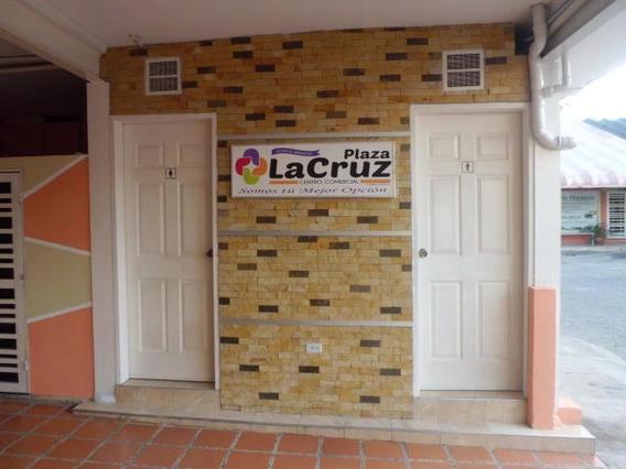 Local Comercial En Alquiler Cabudare, Codigo 20-1179, Mr