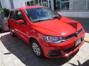 Volkswagen Gol 1.6 Trendline Mt 5 P