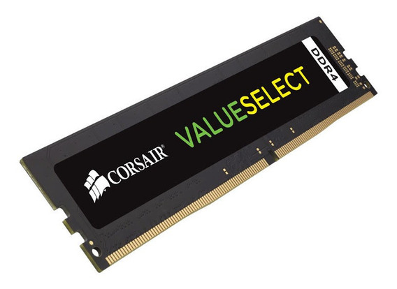 Memoria Corsair Value Pc 4gb Ddr4 2666mhz (1x4gb)