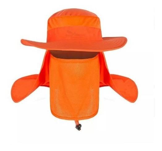 9 Gorros Sombrero Cubrecuello Mascara Polvo Contaminación