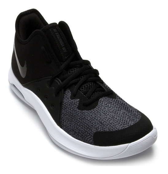 Tênis Nike Air Versitile Iii Masculino Original