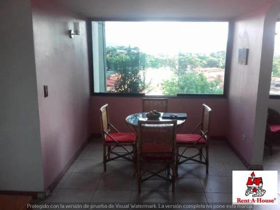 Apartamento Venta Los Cardones 20-2797 As