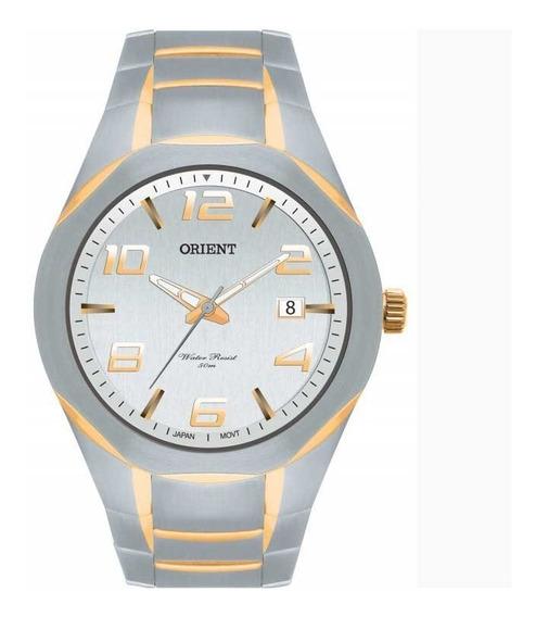 Relógio Orient Mtss1066