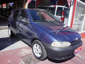 Fiat Palio 1.0 Mpi Elx 8v Gasolina 4p Manual