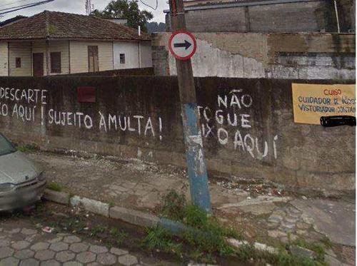 Imagem 1 de 1 de Terreno, Jardim Paraíso, São Vicente - R$ 320 Mil, Cod: 815 - V815