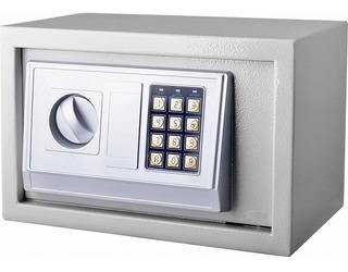 Caja Fuerte Seguridad Electronica 8 PuLG Silverline