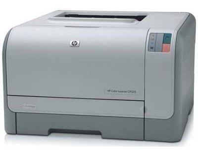 Impressora Hp Cp 1215 Colorida