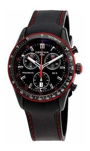 Relojes De Pulsera Para Hombre C024.447.17.051.33 Certina