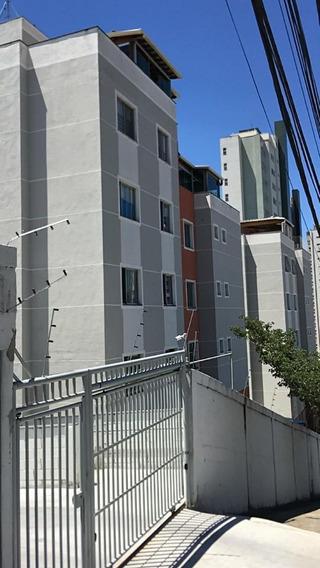 Excelente Apartamento No Bairro Ouro Preto - 3890