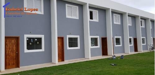 Casa Em Village -  Massaguaçu - 150