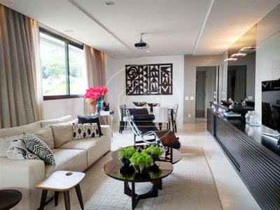 Apartamento - Ref: 813558