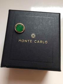 Pingente Monte Carlo Com Certificado