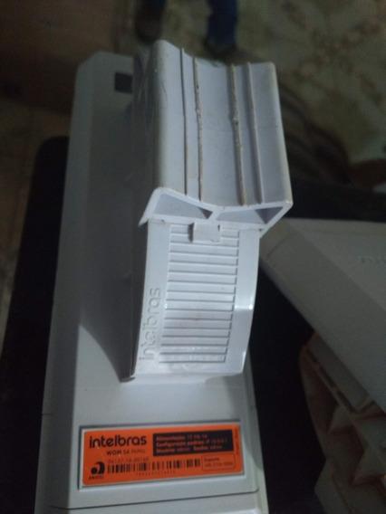 Antena Roteador Cpe Intelbras Wom 5a 16dbi 5 Peças
