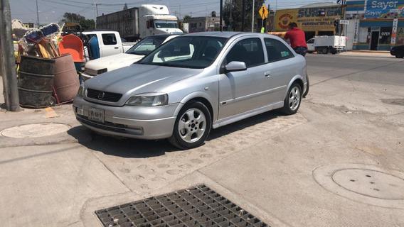 Chevrolet Astra 3p Hatchback Típico Mt 2001