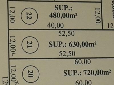Part. Vende O Permuta Lotes En 149 E 69 Y 70 (los Hornos)