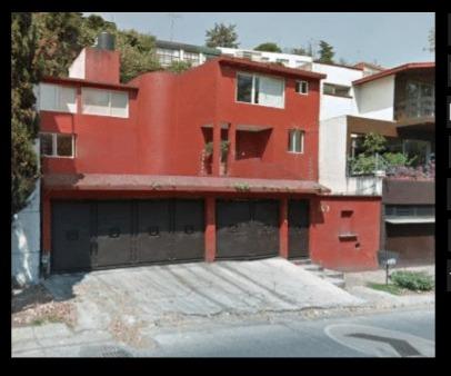 Casa 4 Recamaras Lomas De La Herradura Remate Bancario
