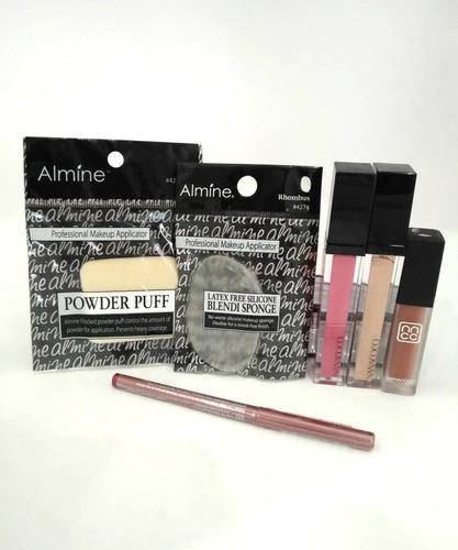 Kit De Maquillaje Nanacoco K015