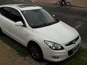 Hyundai I30 1.6 Gls Seguridad L Mt 2012