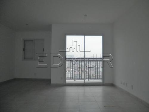 Imagem 1 de 15 de Apartamento - Vila Metalurgica - Ref: 9731 - V-9731