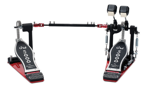 Pedal Doble De Bombo Dw Cp5002ad4 Accelerator