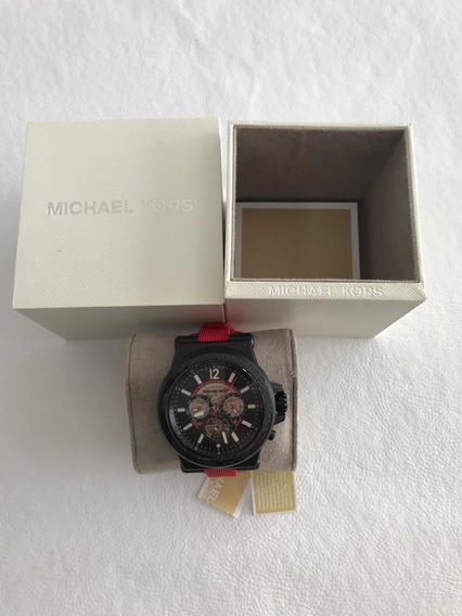 Relógio Michael Kors Dylan Mk 9020 Automático