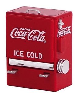 Despachador Dispensador De Palillos De Dientes Coca Cola Pm0