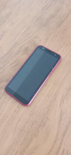 Samsung J6+ 32 Gb Com Fone Original Zero