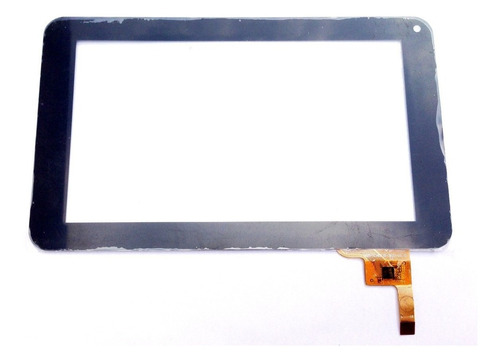 Tela Touch Tablet Cce Tr71 Motion Tab 7 Pol