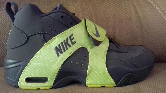Tenis Nike Retro A. Hardawey Veer 6mx Básquet Gym Hombre S8